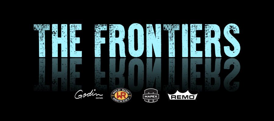 the frontiersssss